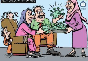 كاريكتير عبد الحسن 3